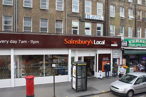 Budget food shopping in London: A guide to the city's supermarkets