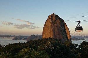 Travel Prices in Rio de Janeiro, Brazil