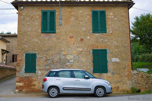 Driving in Italy: 7 tips for staying safe, sane and on budget with your rental car