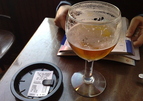 Paris: A guide to ordering beer in France