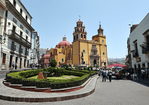Guanajuato Mexico Tours: History, Food, and Nightlife
