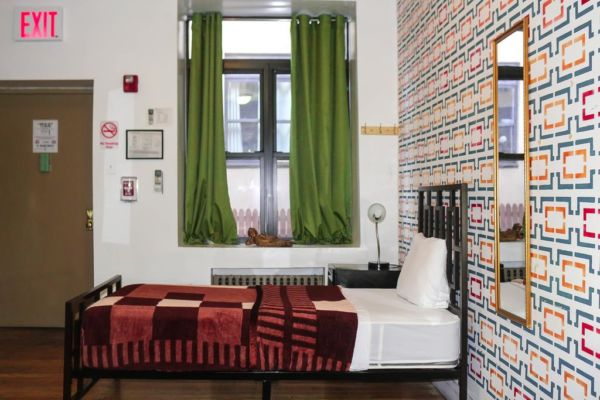 New York City: New budget hotels in Brooklyn