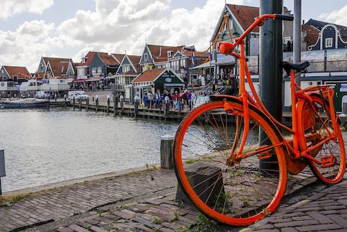 Amsterdam: 5 easy and affordable day trips