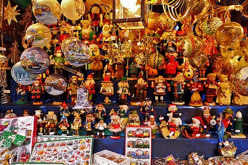 Germany: Our 7 favorite Christmas markets in Bavaria
