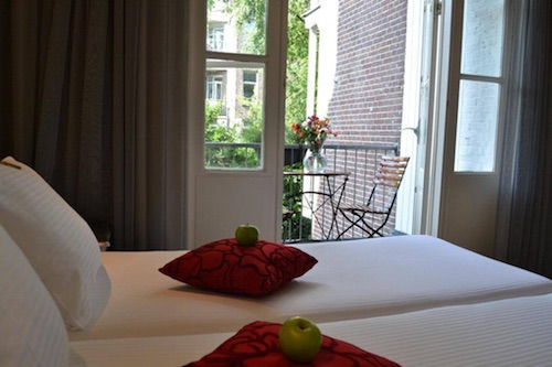 Best budget hotels in Amsterdam for 2020