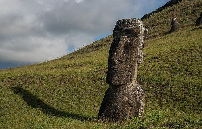 Travel Dreaming From Kenya to Rapa Nui