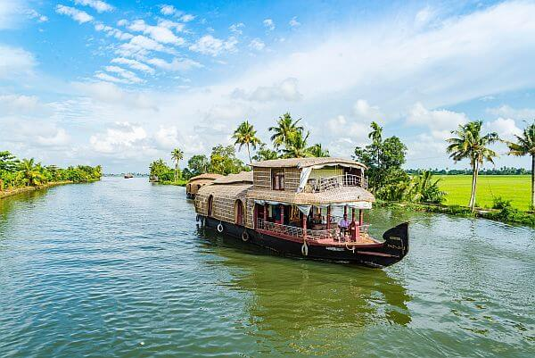 Dreaming of a Return to Kerala Travel
