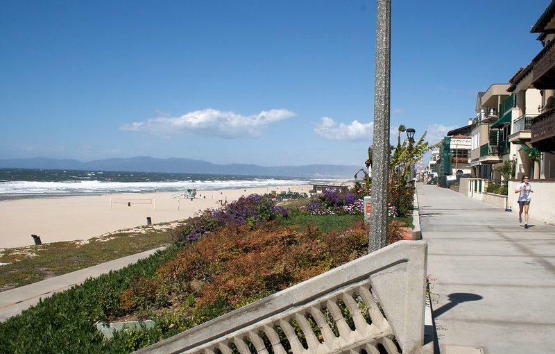 Budget travel guide to Manhattan Beach, California