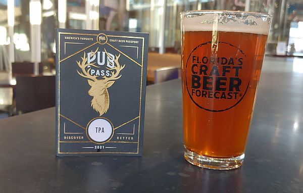 Grab a Pub Pass and Get 20 Craft Beers for $20