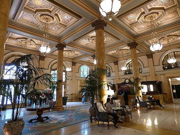 How to Score Free Hotel Stays From Credit Card Spending