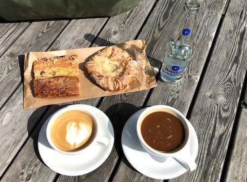 Reykjavik cheap eats: Save on restaurants, cafes and bars
