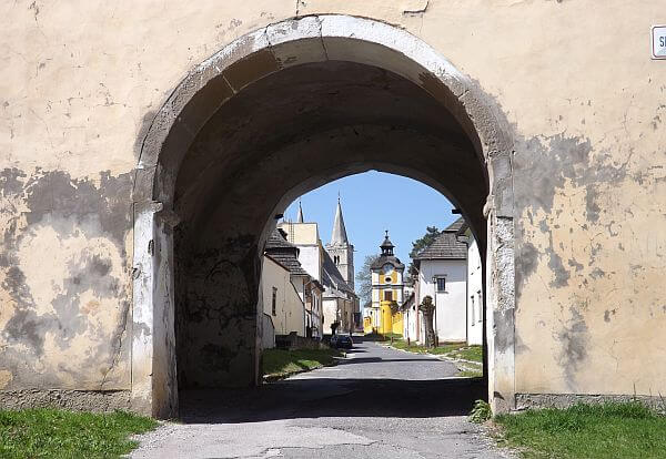Slovakia Travel Prices: Good Value and Small Crowds