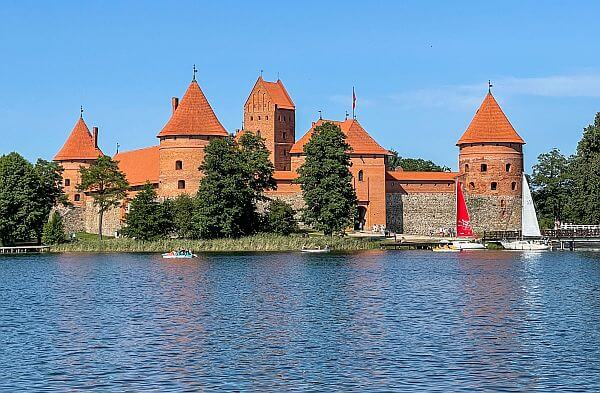 The Cost of Living in Lithuania for Expats
